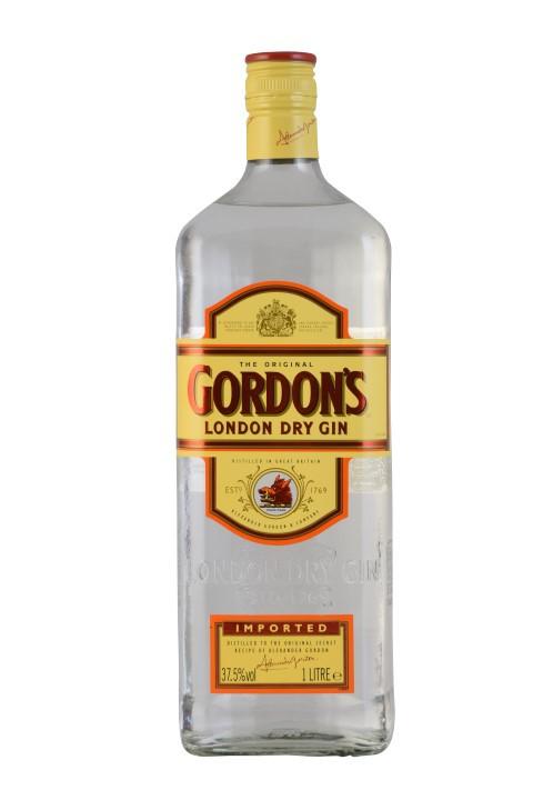 Gordon gin 1L