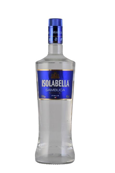 Sambuca Isolabella 1L