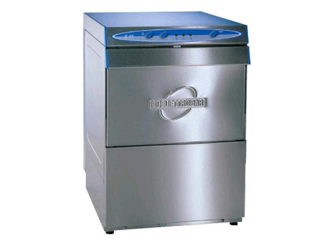 Afwasmachine voorlader E-Bar 400V