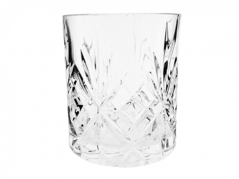 Whisky tumbler luxe