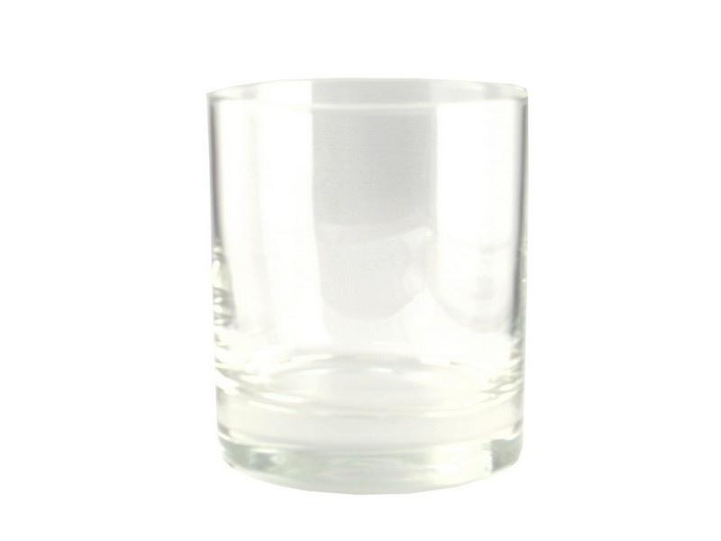 Whisky tumbler glas